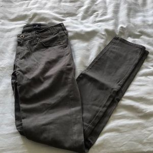 Ag jeans the legging super skinny size 27